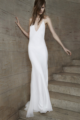 Vera Wang Spring 2015 Wedding Dresses  (5)