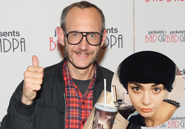 Vogue US Won't Work With Terry Richardson After Recent Scandal