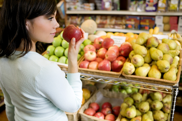 What Fruits To Buy Organic