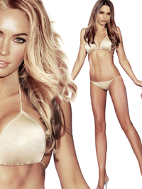 What the Perfect Body Looks Like According to Men and Women