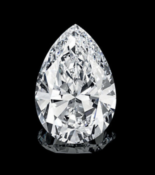 75.97 Carat Unmounted Diamond