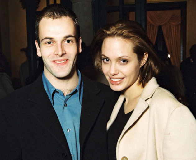 Angelina Jolie And Johnny Lee Miller Marriage