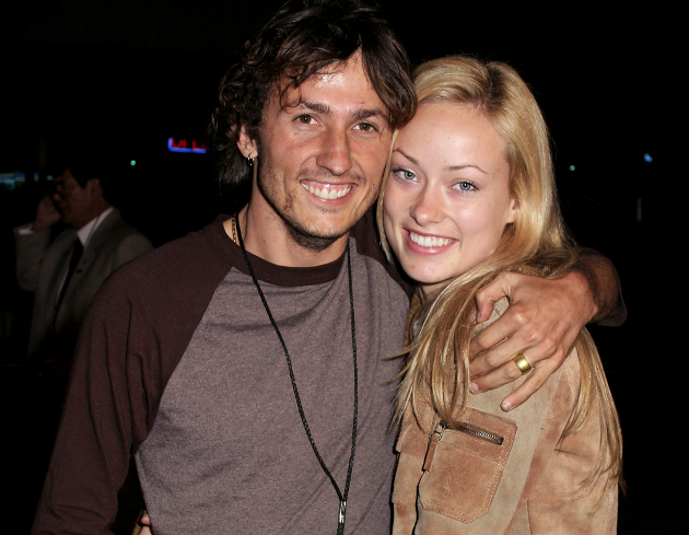 Olivia Wilde And Tao Ruspoli Marriage