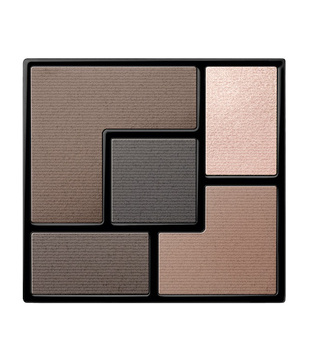 Ysl Couture Palette In Fauves
