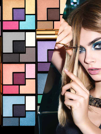 YSL Couture Palette Makeup Collection for Spring/Summer 2014