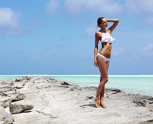 On the quest for the perfect swimsuit for 2014? Check out the new spring/summer 2014 swimwear collection from  Zimmermann to see whether any of the pieces catches your eye.