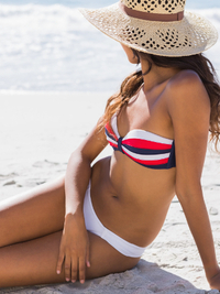10 Steps to Look Better in a Bikini