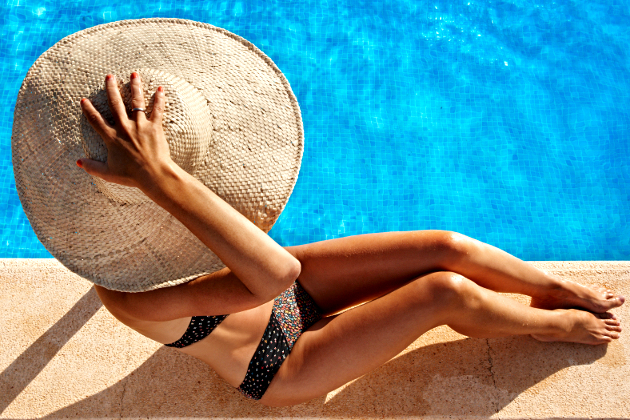 12 Things You Can Do to Save Sunburnt Skin from Peeling