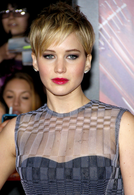 Jennifer Lawrence Loved By Men