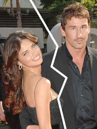 Adriana Lima to Divorce Marko Jaric