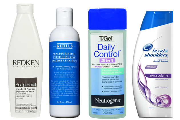 Best Shampoos For Dandruff