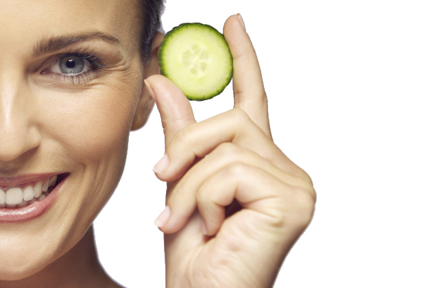Cucumber For Lips