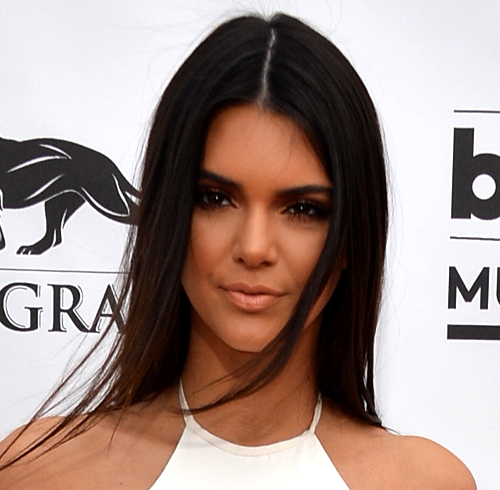 Kendall Jenner Hair And Makeup Billboard Awards 2014