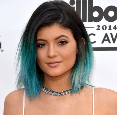 Kylie Jenner Hair And Makeup Billboard Awards 2014