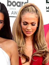 Best Celebrity Hair and Makeup from the Billboard Awards 2014