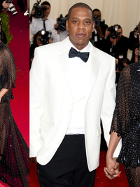 Best Dressed Couples at the Met Gala 2014