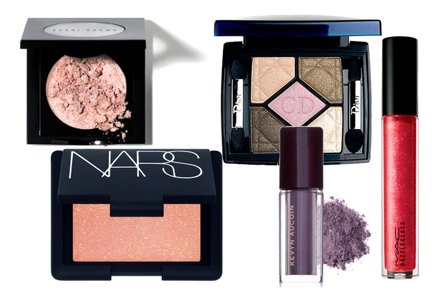 Best Makeup Products With Glitter