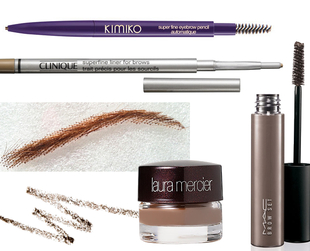When you're looking to keep your eyebrows in perfect condition, try a few of the best rated products that help you shape and define them for a flawless look.