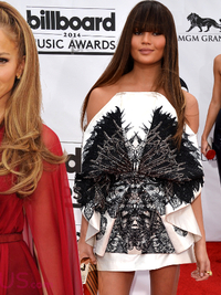 Billboard Music Awards 2014 Celebrity Style