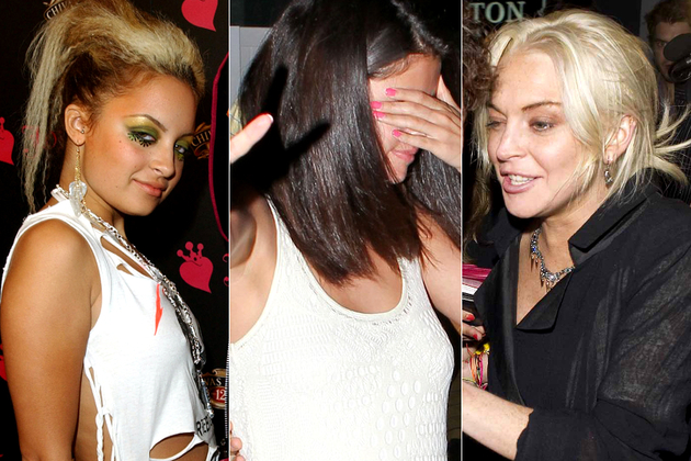 Celebrities Who Have Been to Rehab