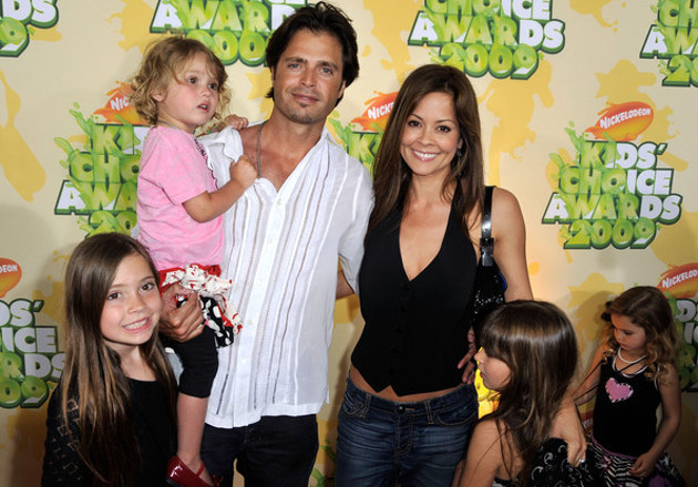 Brooke Burke 4 Children