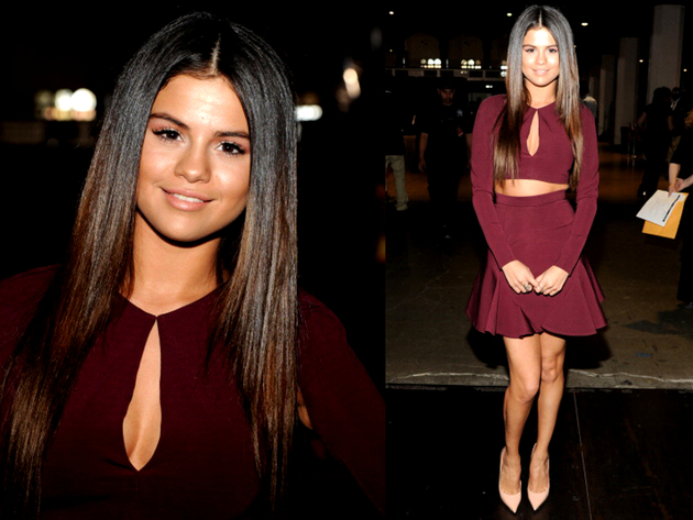 Selena Gomez I Heart Radio Music Awards 2014