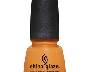 Hot vibrant tones are the focus of the newest China Glaze nail polish collection for summer 2014, titled Off Shore. Have a look!