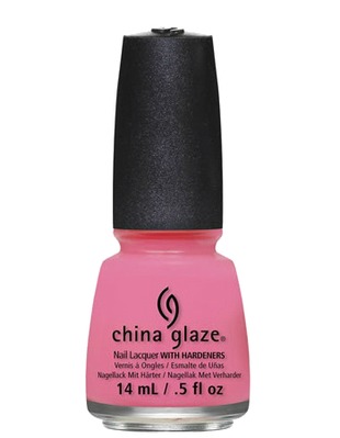 China Glaze Float On