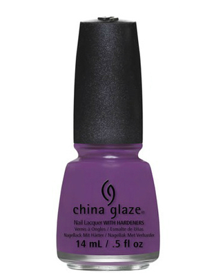 China Glaze X Ta Sea