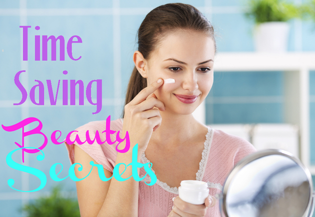 Clever Time Saving Beauty Shortcuts Worth Trying