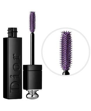 Dior Addict It Purple Mascara