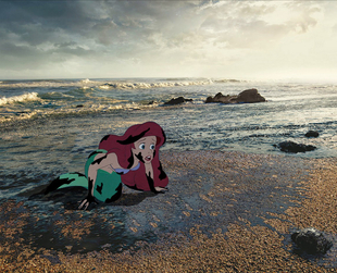'Unhappily Ever After' is a clever photo series that re-imagines some of the most beloved Disney characters in real life situations with grim, but very thought-provoking results. Take a peek!