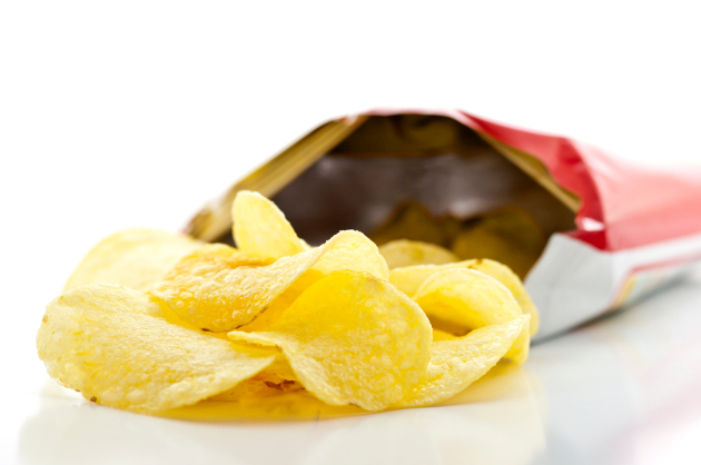Why Are Potato Chips Addictive