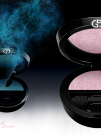 Giorgio Armani Eyes to Kill Solo Eyeshadows 2014