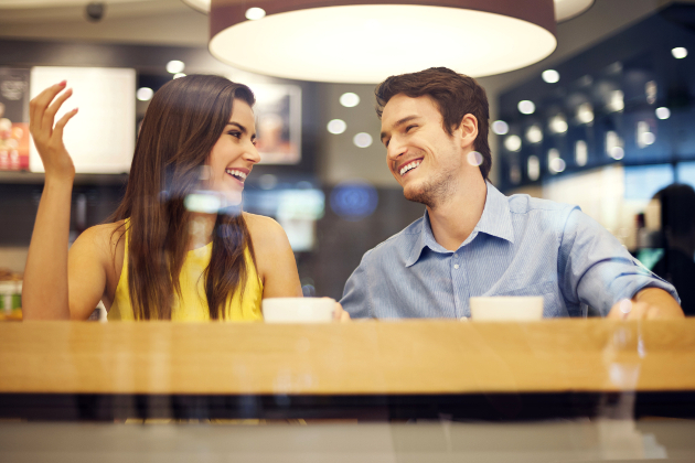Best Blind Date Questions