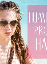Hair Styling Tips for Humid Days