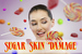 How Sugar Can Ruin Your Skin | The Negative Effects of Eating Sugar