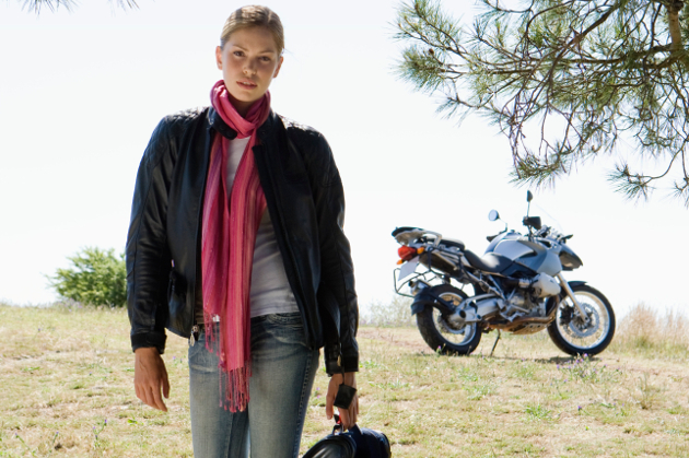Outfits For Riding Motocycle