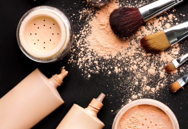 Foundation Mistakes Age You