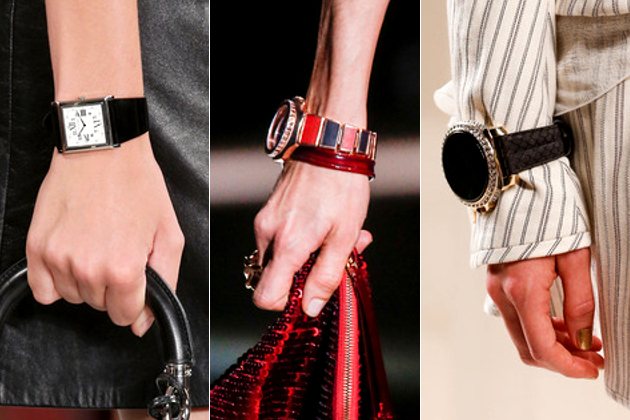 Runway Watch Trends Summer 2014