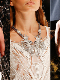 Jewelry Trends for Summer 2014