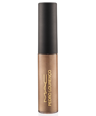 Mac Pedro Lourenco Gold Mirror Lipglass