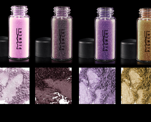 Check out the comprehensive set of travel-sized options included in the new MAC Cosmetics Sized to Go 2014 collection.