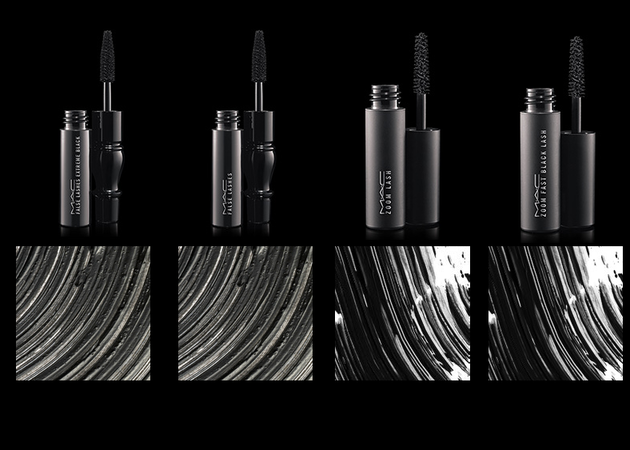 Mac Sized To Go Mascaras 2014