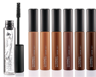 Set to be released later this month, MAC The Waterproof Brow, the new makeup line for summer 2014 from MAC Cosmetics can help you get better looking brows. Find out more!