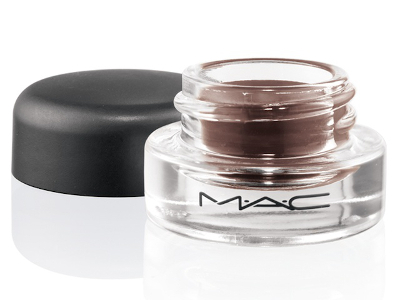 Mac Fluidline Brow Gelcreme In Deep Dark Brunette