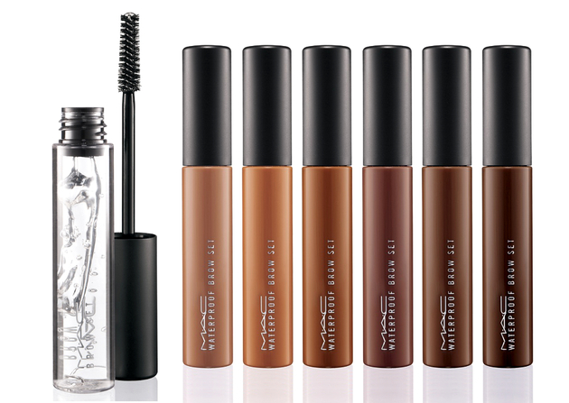 Mac Pro Longwear Waterproof Brow Gel Set