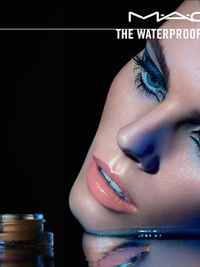 MAC The Waterproof Eyebrow Collection