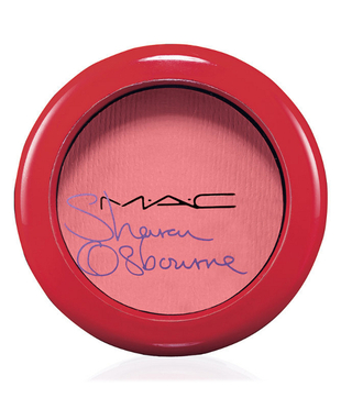 Mac Sharon Osbourne Blush