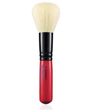 Mac Sharon Osbourne Face Brush